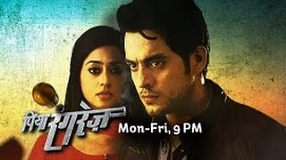 Piya Rangrezz Serial | Episode 6th August 2015 | OnLoacaton |Full  Uncut
