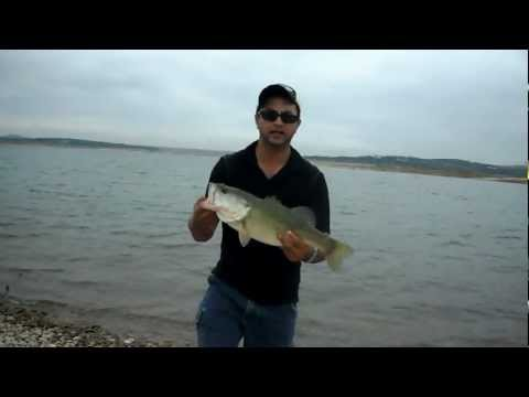 Bob Wentz Park Fishing | Lake Travis, Texas | Bass Fishing | Banking for Bass