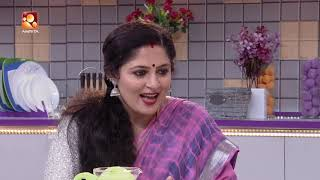 Annie's Kitchen| Meen Curry |  M. A.  NISHAD & MEERA NAIR |  Amrita TV
