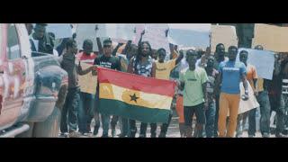 Samini - Mama Ghana ft. Kofi Kinaata (Official Video)
