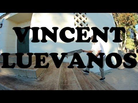 SPOTCHECK - VINCENT LUEVANOS !!!