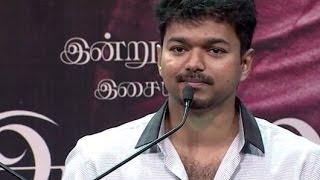 I never evaded tax- Vijay | Hot Tamil Cinema News