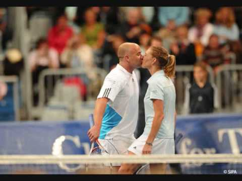 Tennis Couples