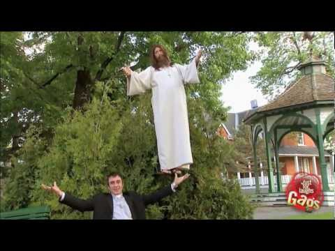 Jesus Pranks Just For Laughs Compilation
