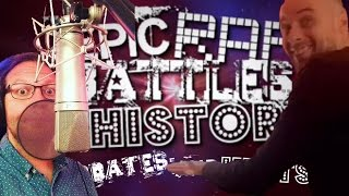 Epic Rap Battles Of History Updates And Hints | Dante Hints, Mike Betette, And More.