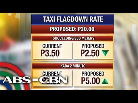 Bandila: Fare rollback looms despite oil price hike