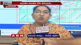 Weather Department Officer Face To Face Over Rains And Temperatures In Hyderabad