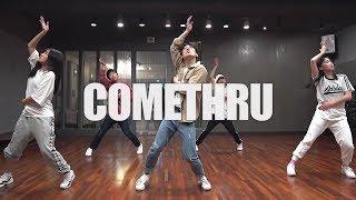 Jeremy Zucker - comethru / Jin.C choreography