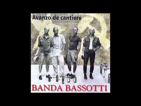 Banda Bassotti - La Conta