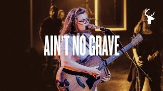 Ain't No Grave (LIVE) - Bethel Music | VICTORY