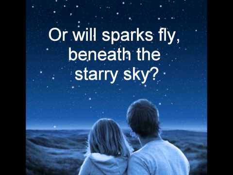 Beneath the Starry Sky book trailer