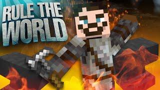 Minecraft Rule The World #3 - Blacksmith
