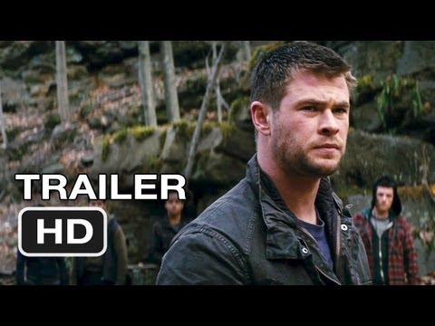 0 Red Dawn Trailer