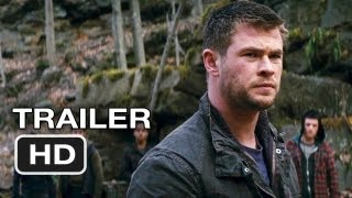 Red Dawn (2012) - Official Trailer