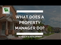 What Does a Good Property Management Company Do in Bartlett, IL?