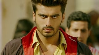 Arjun Kapoor is the next action hero of Bollywood