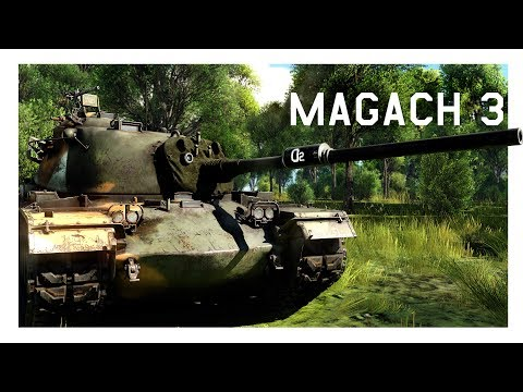 WT: Magach 3- Master of none thumbnail