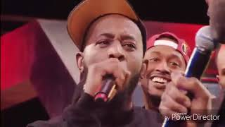 Karlous vs Chico bean wild n out