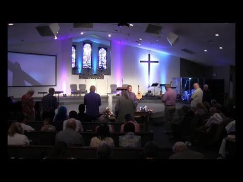 Sunday Service: Resurrection Sunday