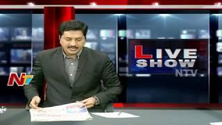 Today's Latest News Headlines   NTV Live Show