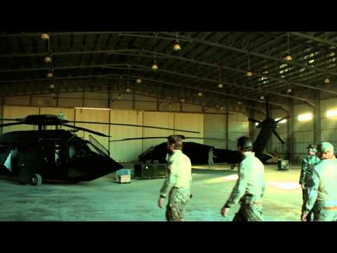 Zero Dark Thirty: Real SEALs (Featurette) 2012 Movie Behind the Scenes