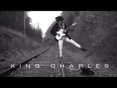 King Charles - Ivory Road