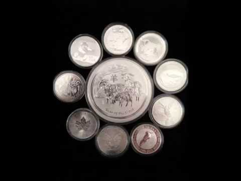 World Silver Report 2015 illuminati Silver Comments