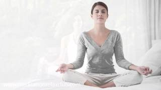 3 Horas de Musica Relajante: Meditaciòn Profunda y Mindfulness Meditation 015