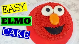 download lagu How To Make An Easy Elmo Cake gratis
