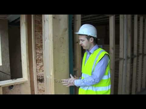 Insulation and Airtightness - Passive House Series