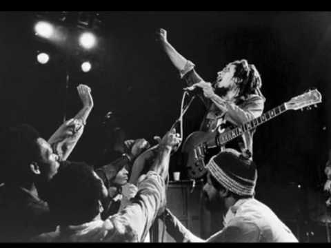 Bob Marley - Night Shift, Live 1976