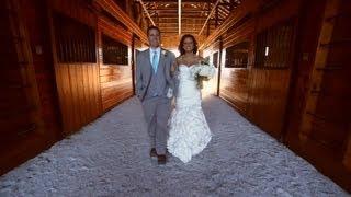 Wedding Video from Kentucky Horse Farm