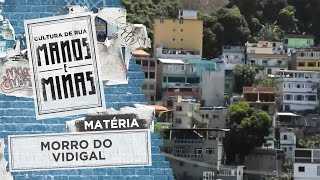 Matéria: Morro do Vidigal