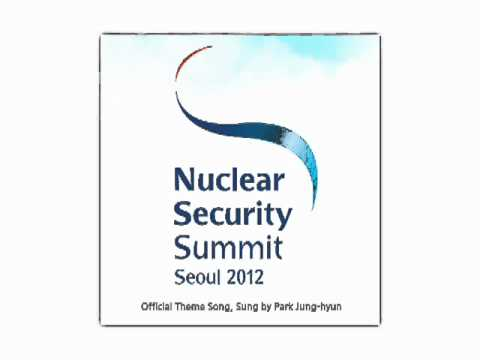 Lena Park(박정현) - Peace Song (english Ver.) 2012 Seoul Nuclear Security Summit (official Theme Song) video
