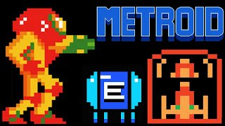 HOW to BEAT the original METROID   Part 1   Nintendo Switch NES ONLINE   The Basement