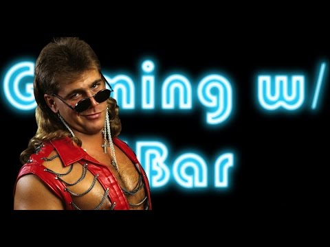 WWF WrestleMania: The Arcade Game (SNES) - Gaming w/ EBar (WrestleMania Week!)
