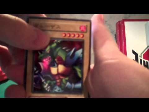 Dollar Tree Yugioh Booster Pack Openings