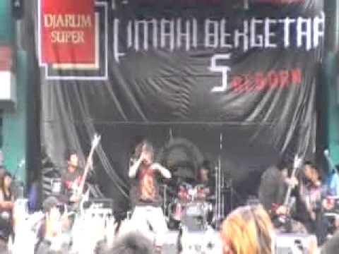 XTAB - GOROK KURAGAJI (LIVE AT CIMAHI BERGETAR#5).flv
