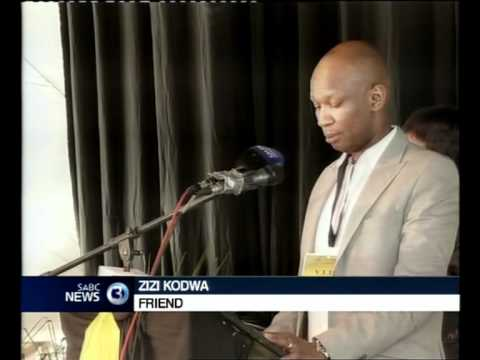 President Jacob Zuma has expressed concern about the killing of ANC leaders.