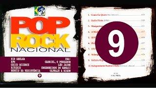 download musica Pop Rock Nacional MTV e Revista Caras - nº 9