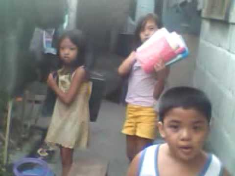 Kidz Ng Maligaya Ii.3gp video