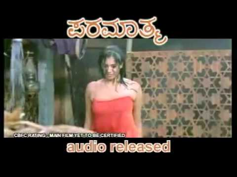 Paramatma Full Kannada Movie.flv video