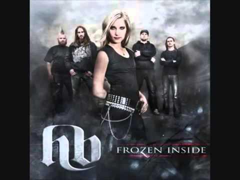 Frozen Inside - HB
