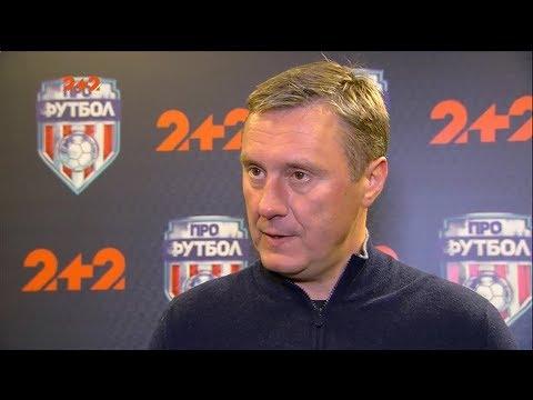 Хацкевич пояснив, чому Хачеріді не потрапляє в заявки на матчі Динамо