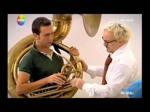 Pis Yedili Orço Beethoven
