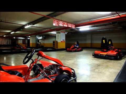 Go Kart Park Teknikleri