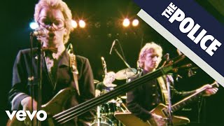 Клип The Police - Can't Stand Losing You