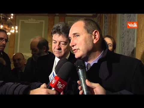 FERRERO PER USCIRE DALLA CRISI BASTA CON AUSTERITY DELL'UE – VISTA TV