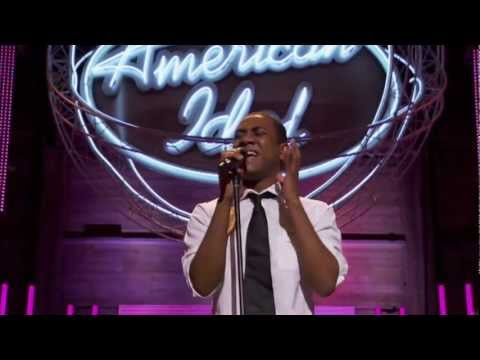 Joshua Ledet - Jar Of Hearts - American Idol Season 11