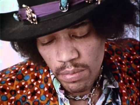 Jimi Hendrix - Hear My Train a Comin' (Legendado)